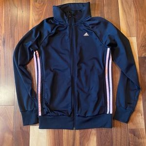 Girl's Adidas Jacket, Size XL